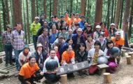 森と踊る木こりフェス2019 タイトル写真